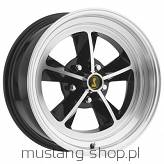 Felgi Legendary GT9 Alloy Wheel LW69 Czarne